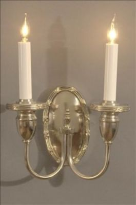 CLASSIC SCONCE X
