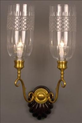 Federal Sconce English II