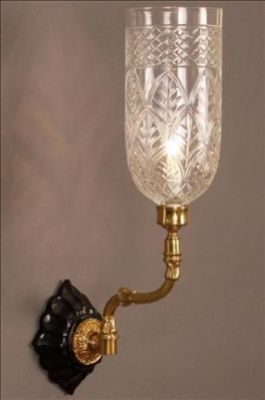 Federal Sconce Georgian