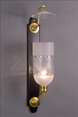 Federal Sconce Neo-Classical