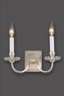 Dolce Vita Sconce Rectangular