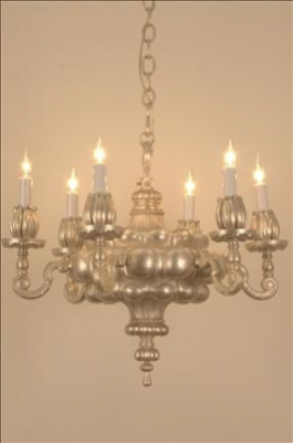 CLASSIC CHANDELIER CROMWELL