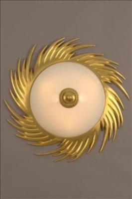 SUN II TRIPLEX OPAL