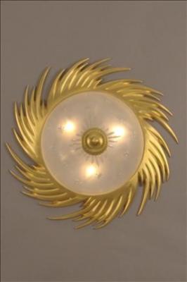 SUN II STAR (CUTGLASS)