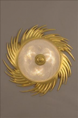 SUN II CRISSCROSS (CUTGLASS)