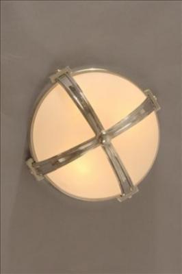 PLAFONNIER CLASSIC MATTE OPALINE