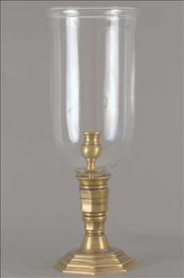 PHOTOPHORE CLEAR L BRASS