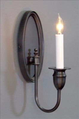 OXFORD SCONCE