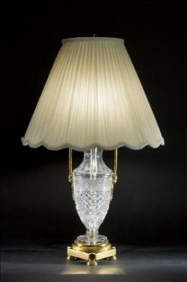 Empire Lamp French