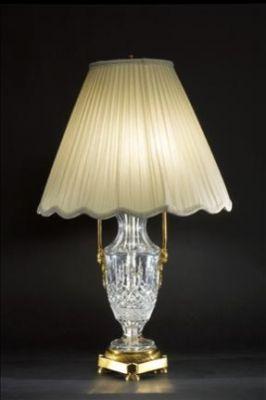 Empire Lamp New England
