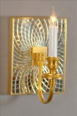 Mirror Sconce Marbella