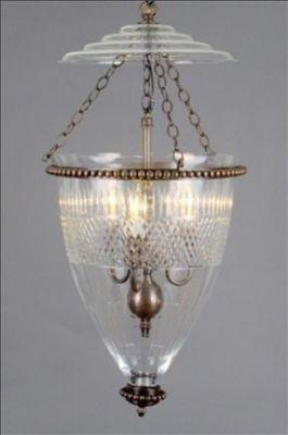 Chelsea Lantern Diamond