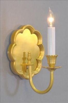 DECORATIVE SCONCE TOULON