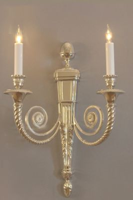 Decorative Sconce Tuscan
