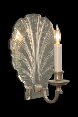 Mirror Sconce Shell