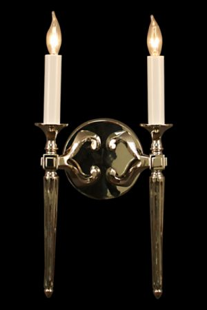 CHANNEL SCONCE
