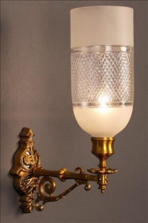 Federal Sconce English Bracket