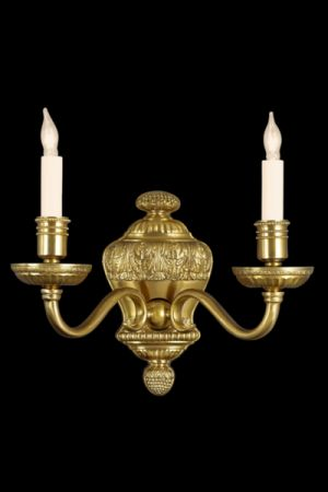 Classic Sconce IV