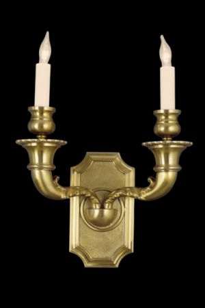 Classic Sconce XII