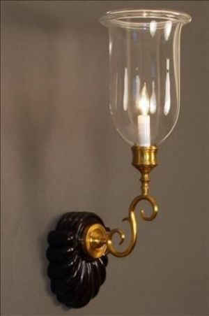 Federal Sconce English I