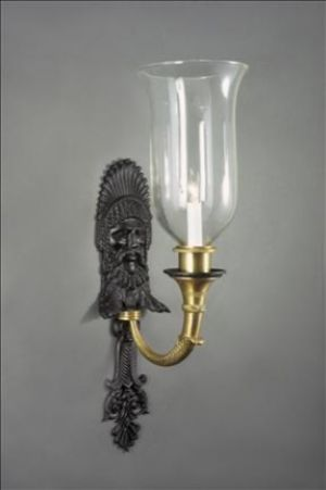Decorative Sconce Russian
