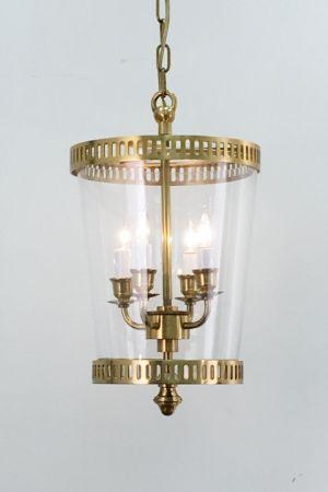 Wien Lantern