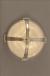 PLAFONNIER CLASSIC CRISSCROSS (CUTGLASS)