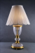 BEACON HILL LAMP