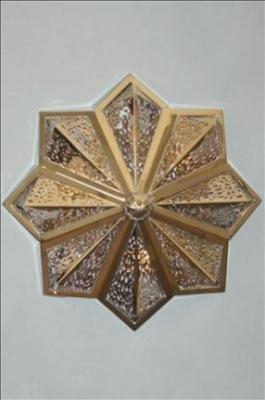 MOROCCAN STAR