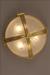 PLAFONNIER CLASSIC STAR (CUTGLASS)